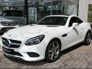 Mercedes SLC 200  Roadster 9G-TRONIC Blanc métal   - 1