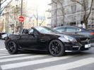 Mercedes SLK MERCEEDES SLK 55 AMG V8 422CV /PANO / ECHAPPEMENT SPORT Noir  - 9