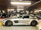 Mercedes SLS AMG COUPE V8 6.3 631 BLACK SERIES Argent Metal Occasion - 3