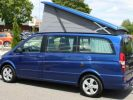 Mercedes Viano Marco Polo 2.2  CDI 163 BM (toit ouvrant)05/2013 bleu métal  - 6