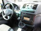 Mercedes Viano Marco Polo 2.2  CDI 163 BM (toit ouvrant)05/2013 bleu métal  - 14