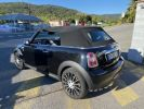 Mini Cabrio COOPER 122CH PACK CHILI Noir  - 2