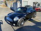 Mini Cabrio COOPER 122CH PACK CHILI Noir  - 6