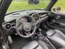 Mini Cabrio COOPER CABRIOLET JOHN COOPER WORKS JCW BVA 231 CV - MONACO Noir Metal  - 2