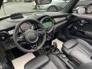 Mini Cabrio COOPER S 2.0 192ch EXQUISITE BVA7 GRIS FONCE  - 12