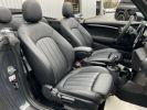 Mini Cabrio COOPER S 2.0 192ch EXQUISITE BVA7 GRIS FONCE  - 17