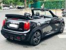 Mini Cabrio COOPER WORKS 1.6 231CV CABRIOLET Noir  - 7