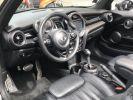 Mini Cabrio COOPER WORKS 1.6 231CV CABRIOLET Noir  - 16