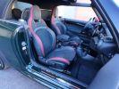 Mini Cabrio JOHN COOPER WORKS JCW ULTIMATE 231 CV BVA8 Rebel Green Occasion - 18