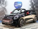Mini Cooper CABRIOLET JCW FINITION EXCLUSIVE DESIGN / GPS / PROJECTEURS FULL LED / VERT BRITISH RACING GREEN  Occasion - 2