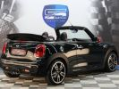 Mini Cooper CABRIOLET JCW FINITION EXCLUSIVE DESIGN / GPS / PROJECTEURS FULL LED / VERT BRITISH RACING GREEN  Occasion - 3