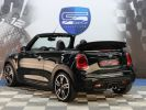 Mini Cooper CABRIOLET JCW FINITION EXCLUSIVE DESIGN / GPS / PROJECTEURS FULL LED / VERT BRITISH RACING GREEN  Occasion - 4