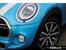 Mini Cooper S BLEU PEINTURE METALISE Occasion - 1