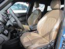 Mini Countryman COOPER D 150CH EXQUISITE ALL4 BVA Bleu  - 4