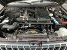 Mitsubishi L200 Double Cabine 2.5 L TD 115 CV American Sport Violet + gris  - 8