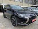Mitsubishi OUTLANDER PHEV HYBRIDE RECHARGEABLE 200CH INTENSE STYLE Noir  - 3