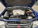 Mitsubishi PAJERO 3.2 DID 164 CV Long Advance Boite Auto Bleu  - 10