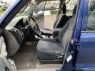 Mitsubishi PAJERO 3.2 DID 164 CV Long Advance Boite Auto Bleu  - 15