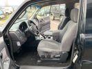 Mitsubishi PAJERO 3.2 DID 170 CV Boite Auto Invite Noir  - 12