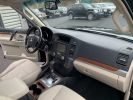 Mitsubishi PAJERO 3.8 L V6 Essence GDI 250 CV Long Instyle BVA Noir  - 11