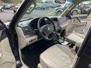 Mitsubishi PAJERO 3.8 L V6 Essence GDI 250 CV Long Instyle BVA Noir  - 16