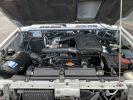 Mitsubishi PAJERO CLASSIC 2.5 L TD 115 CV Gris clair  - 9