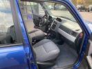 Mitsubishi PAJERO PININ 2 L DGI Essence 5 portes 129 CV Bleu  - 10