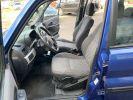Mitsubishi PAJERO PININ 2 L DGI Essence 5 portes 129 CV Bleu  - 14