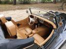 Morgan Roadster ROADSTER 3.0 V6  GRIS ANTHRACITE METALLISE  - 14