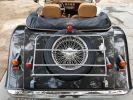 Morgan Roadster ROADSTER 3.0 V6 ANNIVERSAIRE GRIS ANTHRACITE METALLISE  - 9