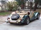 Morgan Roadster ROADSTER  3.7 L V6 BICOLORE VERT ET OR  - 2