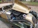Morgan Roadster ROADSTER  3.7 L V6 BICOLORE VERT ET OR  - 19