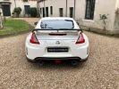Nissan 370Z NISMO 3.7 V6 Blanc nacre  - 4