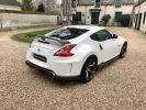 Nissan 370Z NISMO 3.7 V6 Blanc nacre  - 5