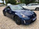 Nissan 370Z Nissan 370Z Coupé 3.7 VKm Garantie 12 Mois  Bleu  - 1