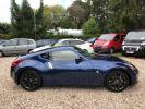 Nissan 370Z Nissan 370Z Coupé 3.7 VKm Garantie 12 Mois  Bleu  - 5