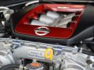 Nissan GT-R Nismo noir  - 9
