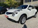 Nissan Juke 1.5 DCI 110CH WHITE EDITION Blanc  - 1