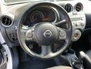 Nissan Micra 4 1.2 80 acenta Blanc Occasion - 10