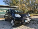 Nissan MICRA CONNECT EDITION PRUNE FONCE METAL Occasion - 1