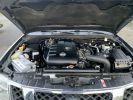 Nissan NAVARA Double cabine 2.5 DCI 190 CV Gris Foncé  - 9