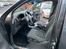 Nissan NAVARA Double cabine 2.5 DCI 190 CV Gris Foncé  - 14