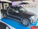 Nissan Navara Pick UP V6 TDI BVA Noir  - 1