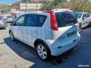 Nissan NOTE ACENTA BLANC METAL Occasion - 3