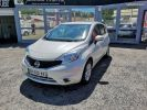Nissan NOTE CONNECTA BLANC Occasion - 1