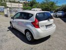 Nissan NOTE CONNECTA BLANC Occasion - 4