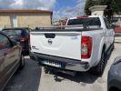 Nissan NP300 2.3 DCI 160CH KING-CAB ACENTA Blanc  - 2