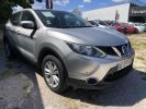 Nissan QASHQAI CONNECT-EDITION GRIS METAL Occasion - 2