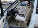 Nissan TERRANO 2.7 L TDI 125 CV Confort Blanc + gris  - 8