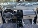 Nissan TERRANO 2.7 L TDI 125 CV Long Sport Bleu  - 9